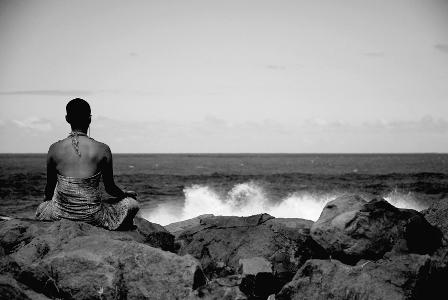 Bouddhisme & Santé: Le bouddhisme m'a sauvé de mon cancer (témoignage) Zen